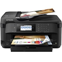 Epson WorkForce WF-7710 Printer Picks