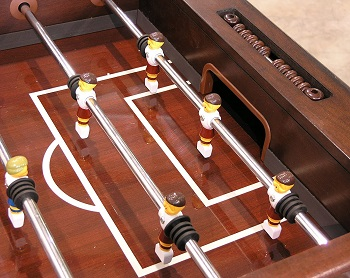 Fairview Game Rooms Home Foosball Table Review
