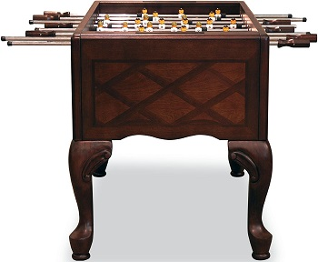 Fairview Game Rooms Home Foosball Table