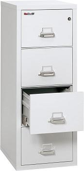 FireKing Fireproof Vertical File Cabinet review