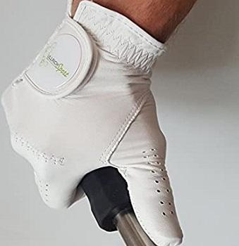 Foosball Gloves