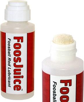 Foosball Rod Lubricant