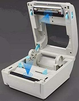 Freeum Bluetooth Label Printer review