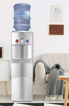 GOFLAME 2 In 1 Water Cooler