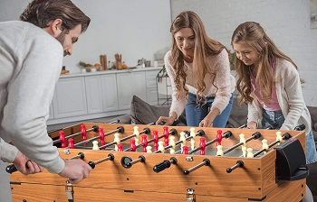 GYMAX 3 in 1 Game Table
