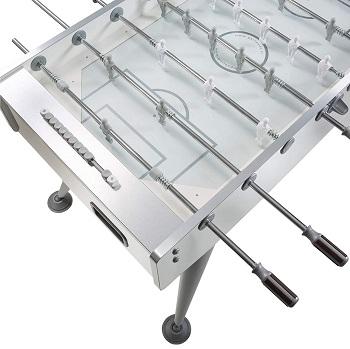 Garlando Mirror Image Foosball Table