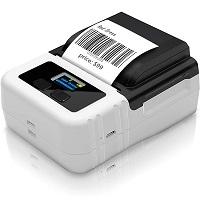 GeceNinov Label Printer Bluetooth Picks