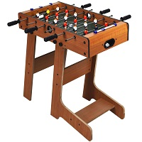 Giantex 27in Folding Foosball Table Picks