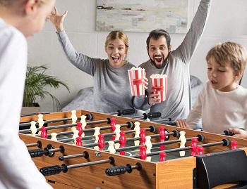 Giantex Multi Game 3-in-1 Table