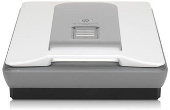 HP G4010 ScanJet Photo Scanner review