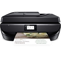 HP OfficeJet 5255 Wireless Printer Picks
