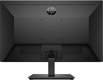 HP P244 Dual Monitor review