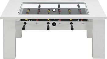 Hanover Foosball Coffee Table Review