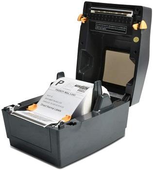 Immuson Label Printer Review