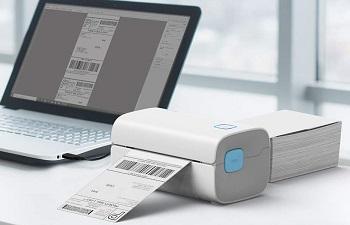 Jiose Shipping Label Printer