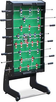 KICK Monarch 48 in Folding Foosball Table