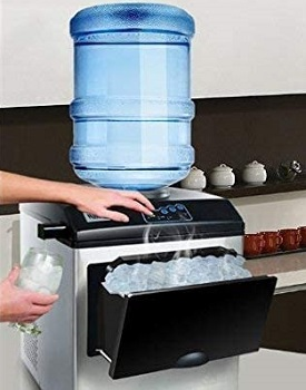 KUPPET Ice & Water Dispenser Review