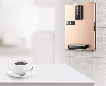 Lijunjp Wall Mounted Water Dispenser Review