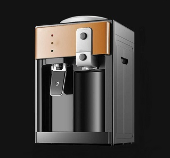 LtaoL Desktop Water Dispenser Review
