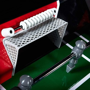 MD Sports ESPN 54 Foosball Arcade Table Review