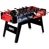 MD Sports ESPN 54 Foosball Soccer Arcade Table Picks