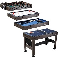 MD Sports Multi-Game Combination Table Set Picks