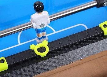 NILINBA Indoor Table Soccer Desktop Review