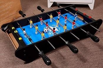 NILINBA Indoor Table Soccer Desktop