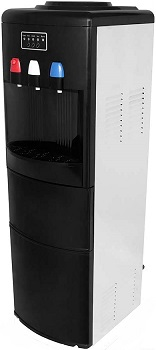 Northair Water Cooler with Ice Maker