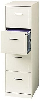 Office Dimensions 18 Deep 4 Drawer Vertical review