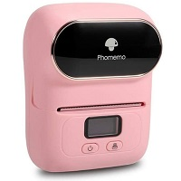 Phomemo-M110 Label Printer Picks