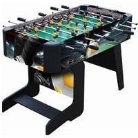 Playcraft Sport Foosball Table with Folding Legs Picks