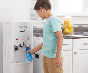 Primo hTRiO Bottom Load Water Dispenser Review