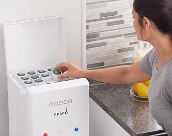 Primo hTRiO Bottom Load Water Dispenser