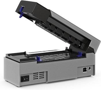 ROLLO Label Printer review