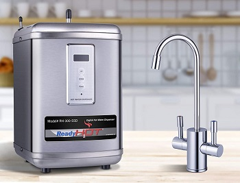 Ready Hot Water Dispenser