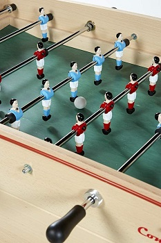 René Pierre Competition Foosball Table Review