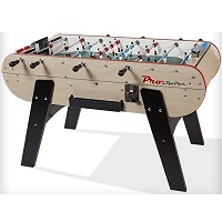 René Pierre Pro Coin Operated Foosball Table Picks