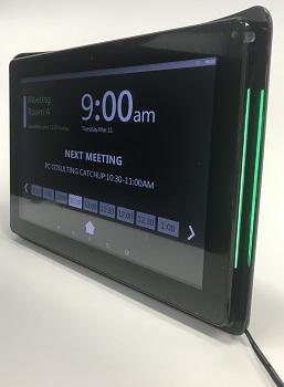 Reserva ROOM-10T-POE-LED Monitor