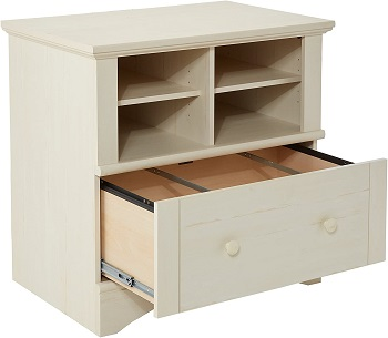 Sauder Harbor View Lateral File review
