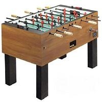 Shelti Pro Foos III Coin-Op Foosball Table Picks