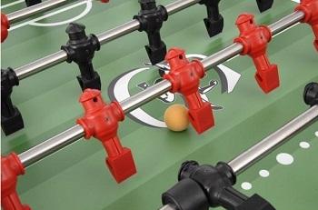 Shelti Pro Foos III Coin-Op Foosball Table