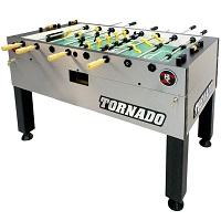 Tornado Tournament 3000 Foosball Table Picks