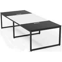 Tribesigns 8FT Rectangle Shaped Conference Table Picks