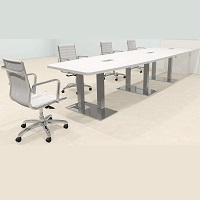 UTM Counter Height Conference Table review