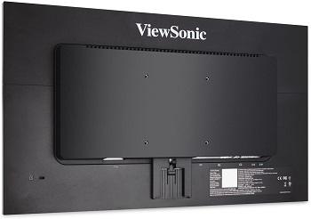 ViewSonic VA2252SM Monitors Review