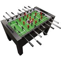 Warrior Table Soccer Pro Foosball Table Picks