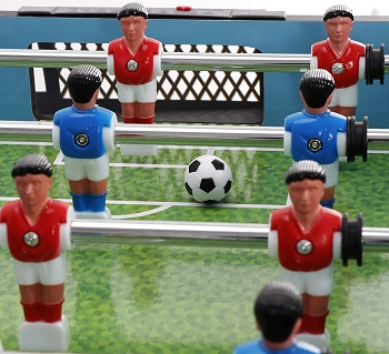 ZENY 40 In Home Tabletop Foosball Table Review