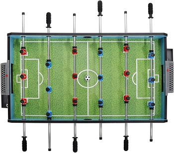 ZENY 40 In Home Tabletop Foosball Table