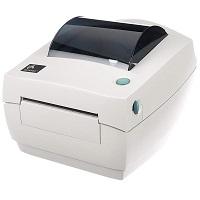 Zebra GC420d Direct Thermal Printer Picks
